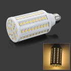Mais Stil E26 21,6 W 1404lm 3500K 108 x 5050 SMD LED Warm White Light Bulb - White (85 ~ 265V)