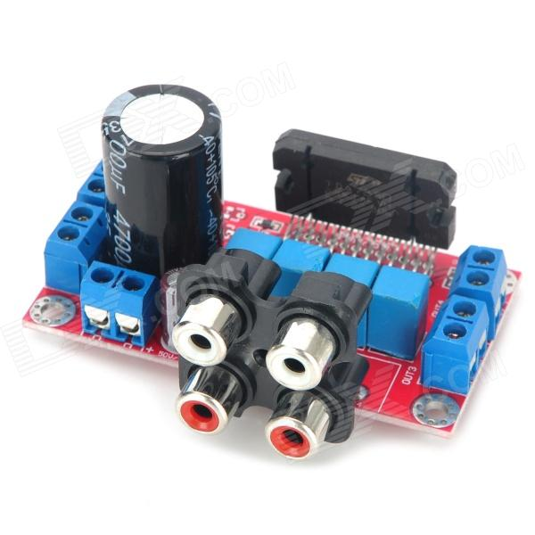 Cost Of Amplifier For Car