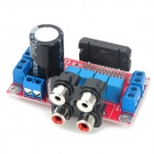 TDA7850 Car Power Amplifier Board Module (4 x 50W / DC 12~14.4V)