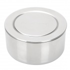 Acecamp Stainless Steel Folding Travel Cup - Silver (5oz)