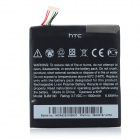 Replacement 3.7 1800mAh Built-in Li-ion Battery for HTC ONE X / HTC ONE S - Black