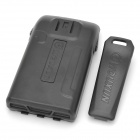 Wounxun Walkie Talkie Batteriefach - schwarz