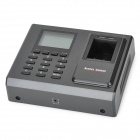 F2 Fingerprint Access Control - Black (DC 12V)