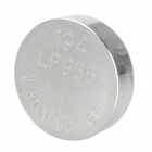 Replacement GD-NIU-9 AG9 1.5V AG9 LR936 394 /194 Alkaline Button Battery - Silver (10 PCS)