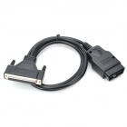 MB Carsoft 7.4 diversificadas MCU Interface para Mercedes Benz