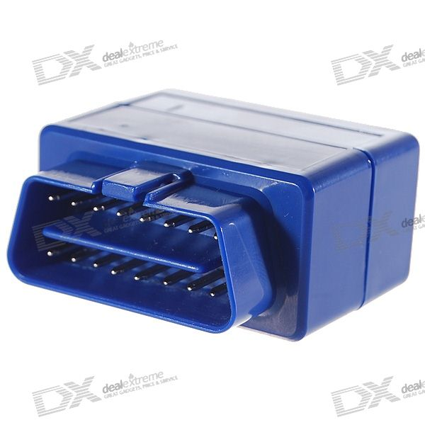 Conector obd2 bluetooth