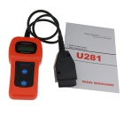 U281 CAN VW/AUDI Memo Scanner for Volkswagen/Audi