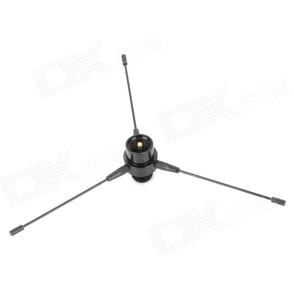 RE-02 Mobile Antenna Ground - Black