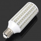 E40 25W 2100lm 6500K White 420-SMD 3528 LED Light Bulb - White (220~240V)