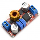 DIY 5A Constant Current Constant Voltage LED Driver Li-ion Battery Charging Module