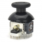 Replacement 3D Analog Joystick Set for Xbox360 Wired Controller - Black
