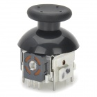 3D Analog Joystick Set for Xbox360 Wired Controller - Black