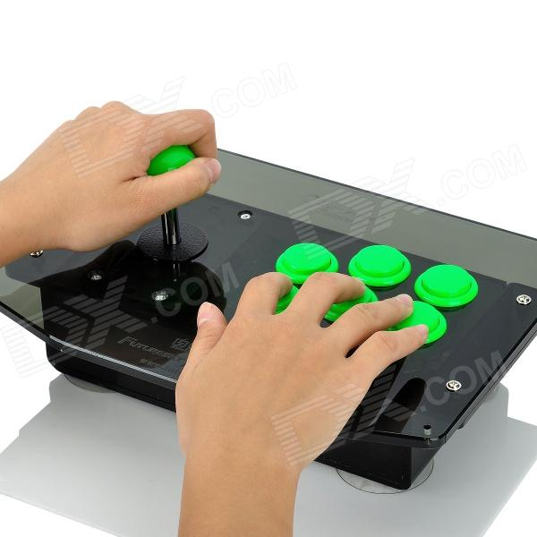 Pictures of Arcade Controller Pc - #rock-cafe