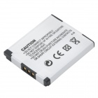 750mAh NB-11L Battery for Canon Powershot ELPH 110 HS Camera - White
