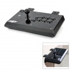 Qanba Q1 USB Arcade Joystick Controller for PS3/PC - Black