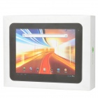 "ACHO C906T 9.7"" Capacitive Screen Android 4.1 Dual Core Tablet PC w/ TF / Wi-Fi / Camera - Silver"
