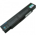 GoingPower Battery for Sony Vaio VGN-AR, VGN-CR, VGN-NR, VGP-BPS10, VGP-BPS9, VGP-BPS9A/B, black