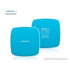MOMAX iPower M2 6400mAh Mobile Power Charger für iPhone / iPad / Mobile Phone - Blue