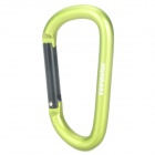 Acecamp Munkees 3208 Outdoor Sports Quick Release Hook - Green
