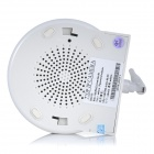 ES-IP902W H.264 1/4 CMOS 1.0MP Network Security CCTV Camera w/ TF / 11-LED IR Night Vision - White