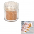 BK BK-00 Flocking Velvet Manicure Art Polish Nail Powder - Peru