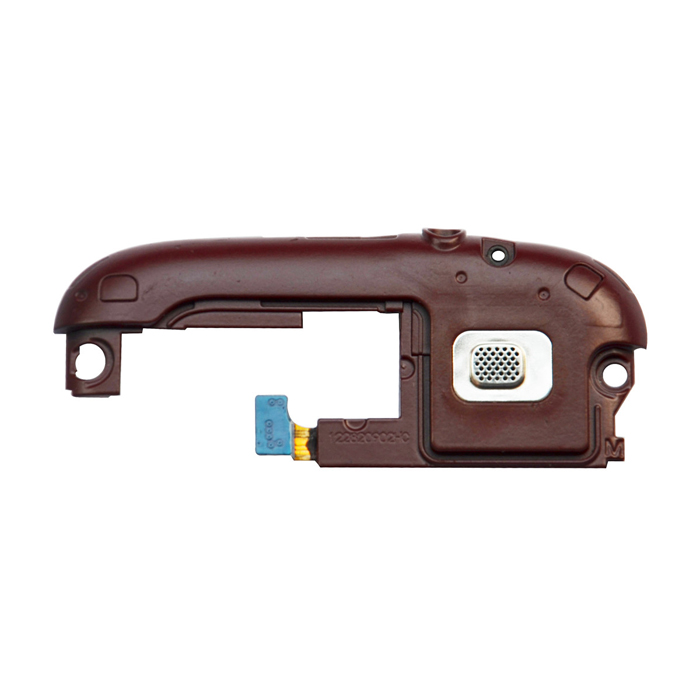 Replacement Ringer Speaker Module for Samsung Galaxy S3 i9300 - Dark Red replacement ringer loud speaker module for samsung n7100 black
