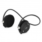 LY-S900-HEISE Bluetooth v2.1 Headphones w/ FM / TF / Microphone - Black