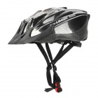 LIMAR 520 Cycling Road Bike PC + EPS Helmet w/ Insert Net + Dial Anti-Clockwise - Black