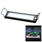 3.5W 54-LED White + Blue Light Aquarium Top Lamp w/ Holder (AC 100~240V / EU Plug)