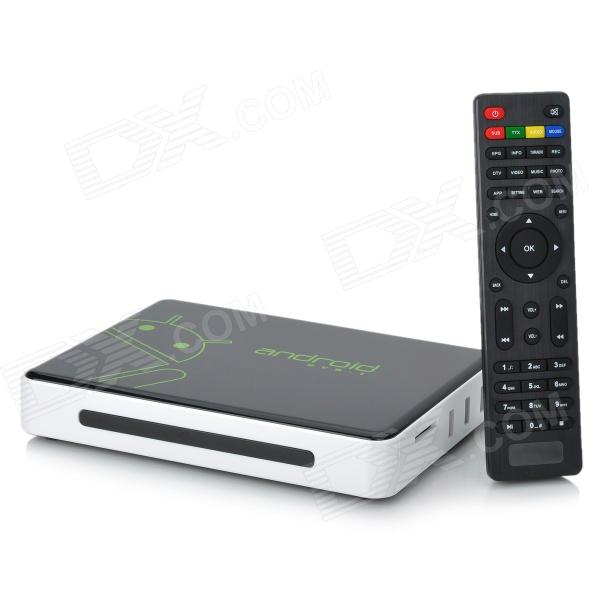 HD16T Android 4.0 Google TV Player w/ Wi-Fi / 1GB RAM / 4GB ROM / DVB-T / Remote Controller