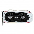 Colorful iGame 660 D5 2G NVIDIA GeForce GTX 660 GK106 2048MB 192Bit GDDR5 PCI Express Graphics Card