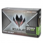 Colorido iGame 660 D5 2G NVIDIA GeForce GTX 660 2048MB GK106 192Bit GDDR5 PCI Express Graphics Card