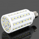 E27 14W 850LM 7000K Cold White Light 72 * SMD 5050 LED Corn Polttimo (12V)
