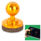 Metal Joystick for iPad / iPhone / Samsung Galaxy Tab - Golden