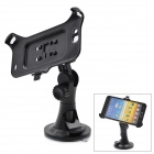 Car Swivel Mount Holder + 12~24V Car Charger for Samsung Galaxy note 2 N7100