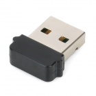 LX-B3504 USB 2.0 Bluetooth v4.0 + HS Adapter for Computer - Black