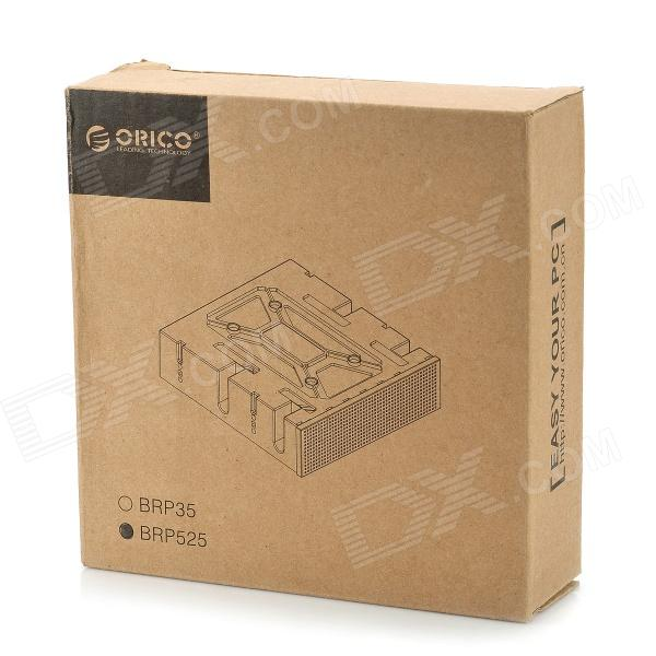 """ORICO BRP-525 Plastic 5.25"""" HDD To 3.5"""" Drive Slot Rack"""