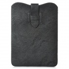 Protective PU Leather Sleeve Case for Ipad MINI - Black