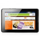 "4.0 WCDMA Bar P5100 Android Phone w / 7,0"" Ecran capacitif, Wi-Fi, TV, GPS et Dual-SIM - Blanc"