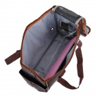 DO DO Multi-Functional Hand Carrying Pet Bag w/ Shoulder Strap - Coffee