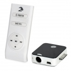 Mini Projector with Tripod for iPhone 4S / iPad - Black