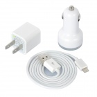 Lighting AC + Car Charging Set