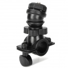 Bike Handlebar Mount Holder for Camera - Black