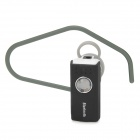 D13 Bluetooth v2.1 Headset w/ Microphone - Black + White