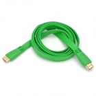142cm Green HDMI 1.4a Cable