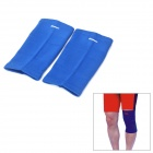 POVIT PE-8330 Outdoor Sports Elastic Knee Support Guard - Blue