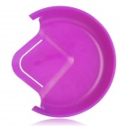 IEAR Ear Style Analog Amplifier for iPad 2 / the New iPad - Purple