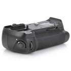Travor MB-D14 Professional Vertical External Battery Grip Set for Nikon D600 DSLR - Black