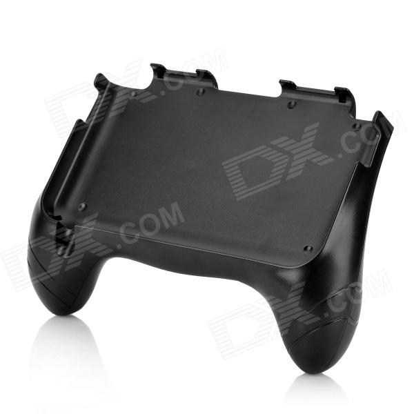 все цены на Plastic Handgrip for Nintendo 3DS XL / 3DS LL - Black онлайн