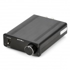 S.M.S.L SA-S1 TA2020 2-Channel HIFI Digital Amplifier - Black
